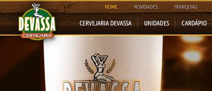 Devassa / Brasil Kirin