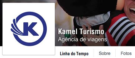 Kamel Turismo